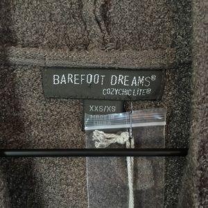 Barefoot Dreams Sweaters - New Barefoot Dreams Cozychic Knit Island Wrap